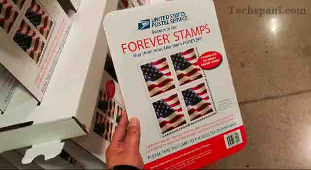 Costco Stamps